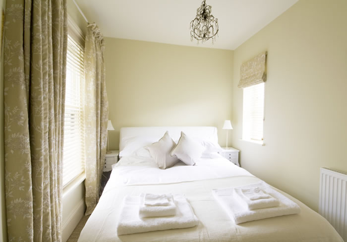 York Bedroom | Duke House | City Centre Boutique Bed and Breakfast | Duke House, Cambridge, UK