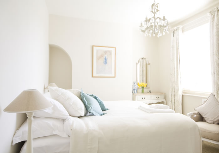 Wellington | Duke House | City Centre Boutique Bed and Breakfast | Duke House, Cambridge, UK
