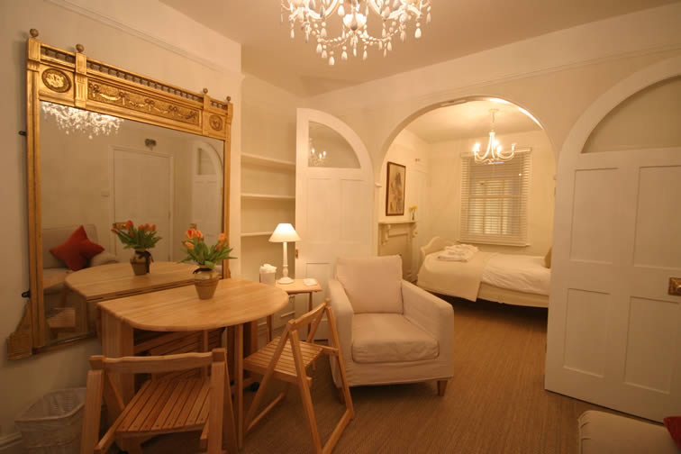 Duke Apartment | Duke House | City Centre Boutique Bed and Breakfast | Duke House, Cambridge, UK