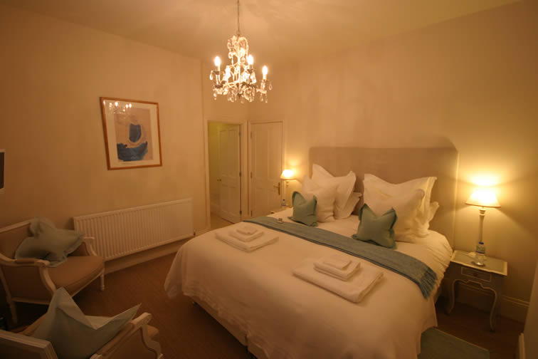 The Wellington Room | Duke House | City Centre Boutique Bed and Breakfast | Duke House, Cambridge, UK