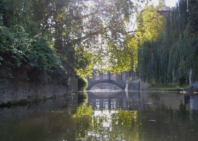 River Cam | Duke House | City Centre Boutique Bed and Breakfast | Duke House, Cambridge, UK